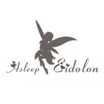 Asleep Eidolon logo